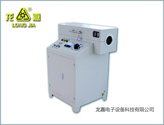 Cable Detection Equipment Factory