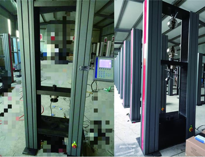 5T Digital Display Electronic Tensile Machine