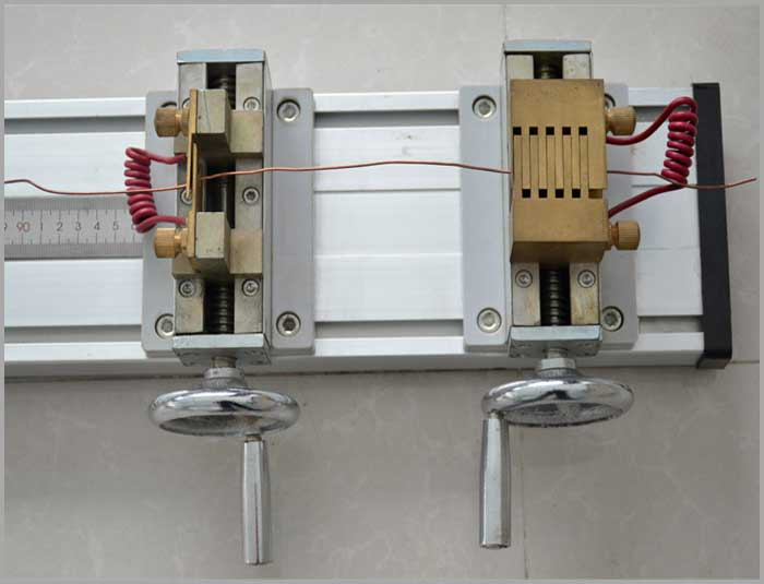 DQ-630 Type Four-Terminal Wiring Clamp