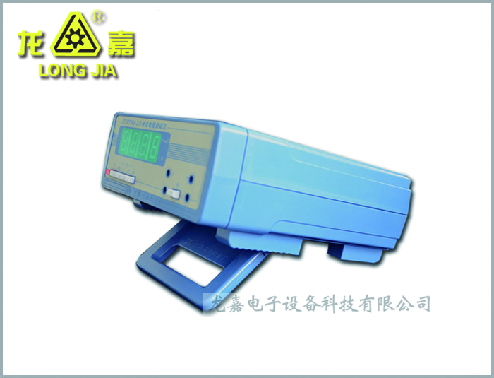 ZY9733 Low-Current Resistance Measuring Meter