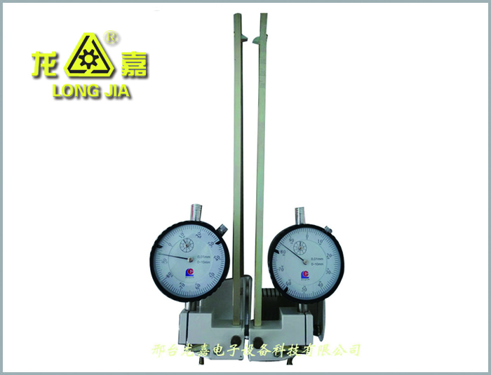 DY-2 Butterfly Extensometer