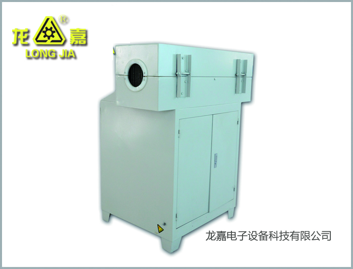 Power frequency spark testing machine