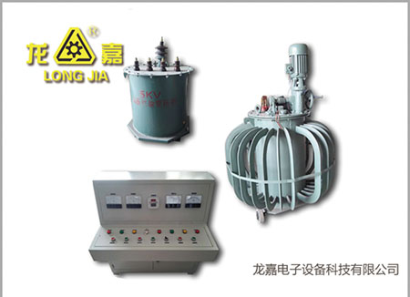 Wire And Cable Testing Equipment